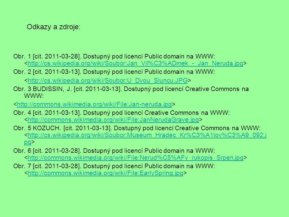 Obr. 2 [cit. 2011-03-13]. Dostupný pod licencí Public domain na WWW: